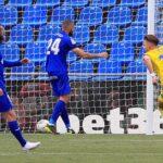 LaLiga: Getafe se mete en un lío al perder de local ante el Cádiz 1-0
