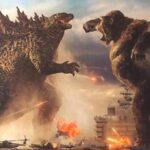 Godzilla vs. Kong resucita el cine en EEUU con el mejor estreno en pandemia