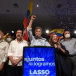 Elecciones Ecuador: Candidato conservador Guillermo Lasso gana la Presidencia