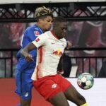 Bundesliga: Leipzig logra tan solo un magro empate ante el Hoffenheim 0-0