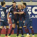 LaLiga: Huesca sale de la zona de  descenso al derrotar al Elche 3-1