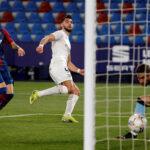 La Liga:Huesca logra merecida victoria frente al Levante (2-0)