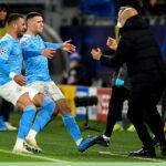 Champions League: Manchester City derrota 2-1 al Borussia Dortmund