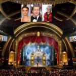 PremiosÓscar 2021: Rita Moreno, Brad Pitt y Zendaya entre los presentadores