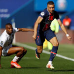 Ligue 1 de Francia: Lille derrota 1-0 al PSG y le arrebata liderato