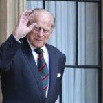 Reino Unido: Muere a los 99 años el príncipe Felipe, marido de la reina Isabel II