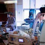 Covid-19: Estados Unidos acumula 566.167 muertes y 31.569.210 contagios