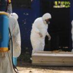 Covid-19: Venezuela vive su día más negro de la pandemia con 14 fallecidos