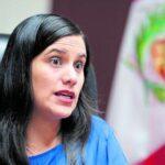 """""""En Venezuela hay una dictadura"""", dice candidata Verónika Mendoza"""