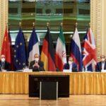 Comienza en Viena reunión para salvar el acuerdo nuclear con Irán