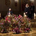 Alemania rinde tributo a las 80.000 víctimas mortales de Covid-19