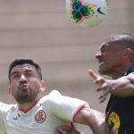 Liga: Ayacucho vence 3-1 a UTC y lidera el Grupo A en inicio de la fecha 6