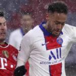 PSG vs. Bayern Múnich: Dramática lucha en cuartos de final