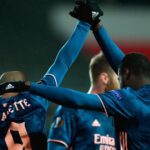 Liga Europa: Arsenal disipa las dudas en Praga goleando al Slavia 4-0