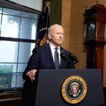 EEUU sanciona a Rusia, la acusa de ciberespionaje y expulsa 10 diplomáticos