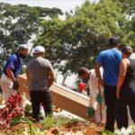 Covid: Brasil registra 91.097 nuevos casos y 3.769 muertes en las últimas 24 horas