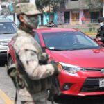 Este domingo podrán circular automóviles privados, recuerda MTC