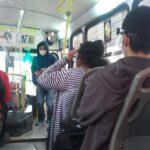Lima y Callao: Horarios del transporte público desde este lunes