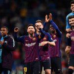 Barcelona desbanca al Real Madrid como club más valioso del mundo: Forbes