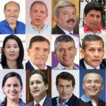 Elecciones 2021: Desde hoy quedan prohibidas  reuniones políticas