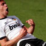 LaLiga: Valencia neutraliza la ventaja de Real Sociedad en choque parejo 2-2