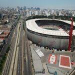 Elecciones: Estadio Nacional contará con 40 mesas de sufragio