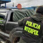 Interpol asesta un golpe importante al tráfico de armas en América Latina