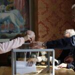 La izquierda y los verdes franceses exploran este sábado candidatura única