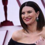 """Laura Pausini emociona en la pregala de los Óscar con """"Io Sí"""""""