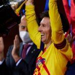 Copa del Rey: Barcelona golea 4-0 a Bilbao y logra su título 31 (VIDEO)