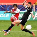 Copa de Francia: Mónaco pasa a cuartos en tanda de penales ante el Metz (4-3)