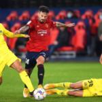 LaLiga: Osasuna le baja los humos al Villarreal al derrotarlo 2-1