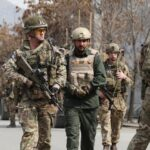 OTAN también retirará sus tropas de Afganistán a partir del 1 de mayo
