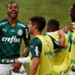 Copa Libertadores: IPD impidió entrenar a São Paulo y Palmeiras