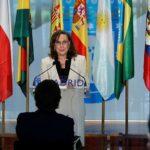 Grynspan llama a la solidaridad mundial para ayudar a América Latina