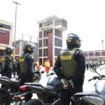 Elecciones 2021: Más de 90 mil policías resguardarán seguridad