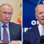 Putin y Biden celebrarían en junio una cumbre, según el Kremlin