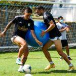 Copa Libertadores: Rivales complicados para la 'U' y Sporting Cristal