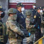 Elecciones 2021: Más de 150.000 policías y militares brindan seguridad