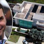 Fiscalía investiga préstamo concedido al hijo mayor de Bolsonaro para mansión