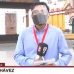 Trujillo: Periodista dedica cobertura a comunicadores muertos por el covid-19