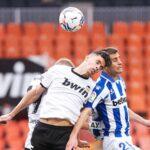 LaLiga: Valencia y Alavés firman un empate (1-1) insuficiente para ambos