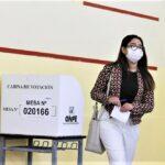 Elecciones: Hoy empiezan restricciones electorales en todo el país