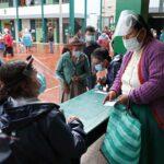 Un escéptico y airado domingo electoral en Perú