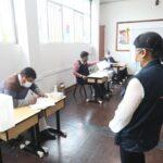 Elecciones 2021: Casos en los que se puede solicitar dispensa al voto
