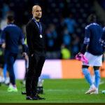 "Champions League: Guardiola triste pero ""nada tengo que reprochar"""