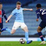 Champions League: Manchester City de Guardiola jugará su primera final