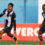 Liga 1: Alianza Lima logra importante triunfo ante el Binacional (2-0)