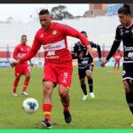 Liga 1: Sport Boys derrota 1 a 0 al Sport Huancayo (VIDEO)