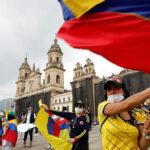 Colombia: Marchas contra Gobierno dejan al menos 24 muertos